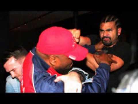 Chisora trainer Don Charles ridicules David Haye