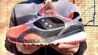 "Saucony X Premier ""LIFE ON MARS"" Shadow 6000 - ON FEET"