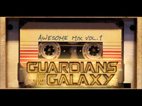 Spirit in the Sky / Guardians of The Galaxy Soundrack