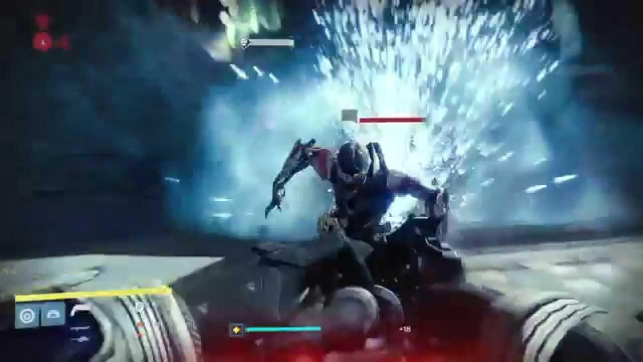 Destiny imprecation how to get 7 kill spree