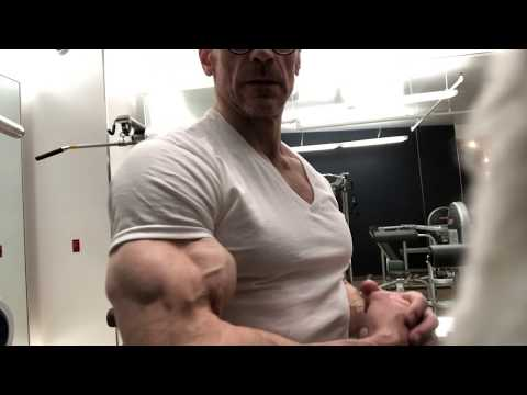 Best Biceps, Ridiculous Arms Flexing, Free Biceps Download in Description Vicsnatural