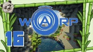 Minecraft Warp #16 - Technisches Probleme [Gegenwart]