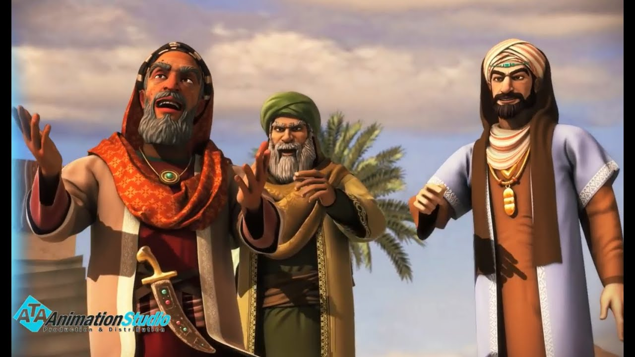 ماذا فعل قوم قريش مع سيدنا محمد عليه السلام بعد موت ابو طالب
