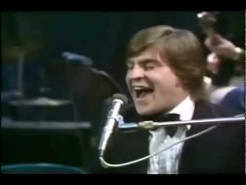 Alan Price - In Times Like These. Live. London, 22.01.1975