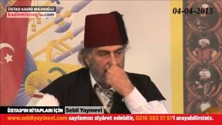 Şehid Olan Savcı Mehmet Selim Kiraz ile Alâkalı Görüşleriniz Nelerdir?