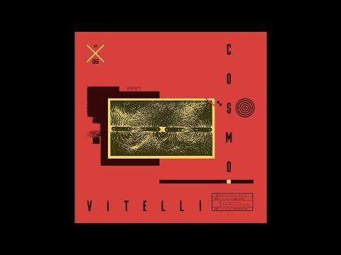 PREMIERE: Cosmo Vitelli - The Cemetery of Unsigned House Tracks [I'm a Cliché]