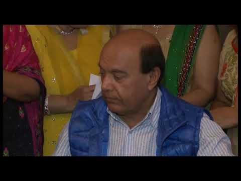 Masihi Sangeet Ministry. Gurmukh & Balbir - December 2016