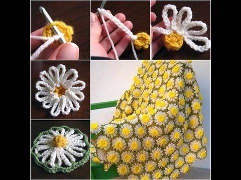 Crochet Bedspread Free Simplicity Patterns147 Youtube