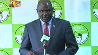 IEBC registers 3.7m new voters in mass listing exercise