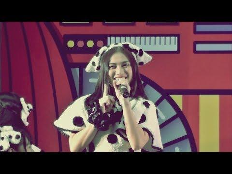 JKT48 Team T - Kimi no Koto ga Suki Dakara #PopconASIA