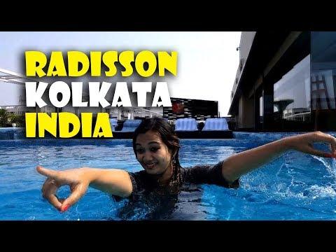 RADISSON KOLKATA - BALLYGUNGE - INDIA