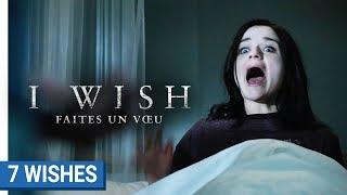 I WISH : FAITES UN VOEU - Spot : 7 wishes [actuellement au cinéma]