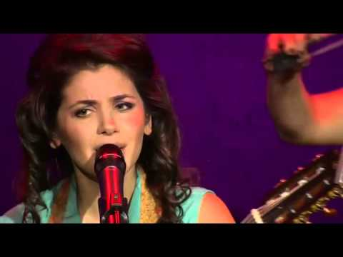 Katie Melua - The closest thing to crazy (live AVO Session)