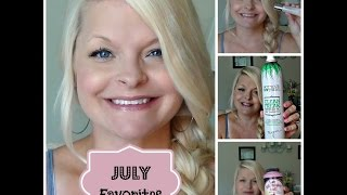 July Loves and Hates :) Thumbnail