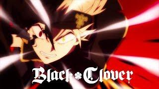 Black Clover Ending 8 : against the gods - m-flo