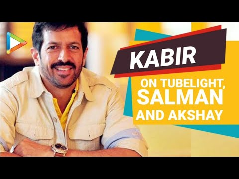 Kabir Khan  Tubelight  Full EXCLUSIVE