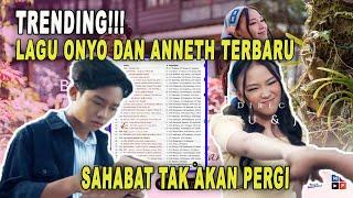Trending Lagu Betrand Peto Putra Onsu Dan Anneth Delliecia Sahabat Tak Akan Pergi