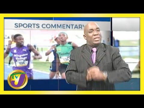 TVJ Sports Commentary   TVJ Sports News