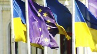 Европе надоело быть спонсором Украины, ейотказали встатусе кандидата навступление вЕС.