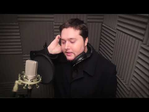 RJ Gibb Studio Interview