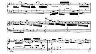 Video Bach, Partita No.2 in C Minor, BWV 826 [1/6] download MP3, 3GP, MP4, WEBM, AVI, FLV Juli 2018