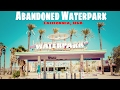 Abandoned Waterpark URBEX GIRL Ep 2