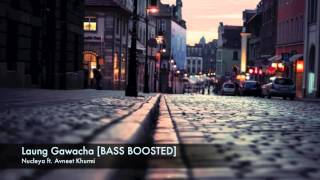 Laung Gawacha [BASS BOOSTED] Nucleya ft. Avneet Khurmi | REPLOKO BEATS