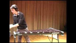 excerpts from colas breugnon overture xylophone