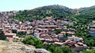 Cuncordu Sas Bator Colonnas de Iscanu Montiferru (Scano di Montiferro) -  Antigos Trazos