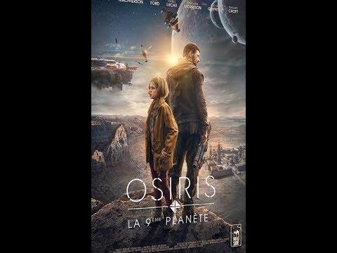 Osiris, la 9e Planète en dvd et blu-ray streaming vf