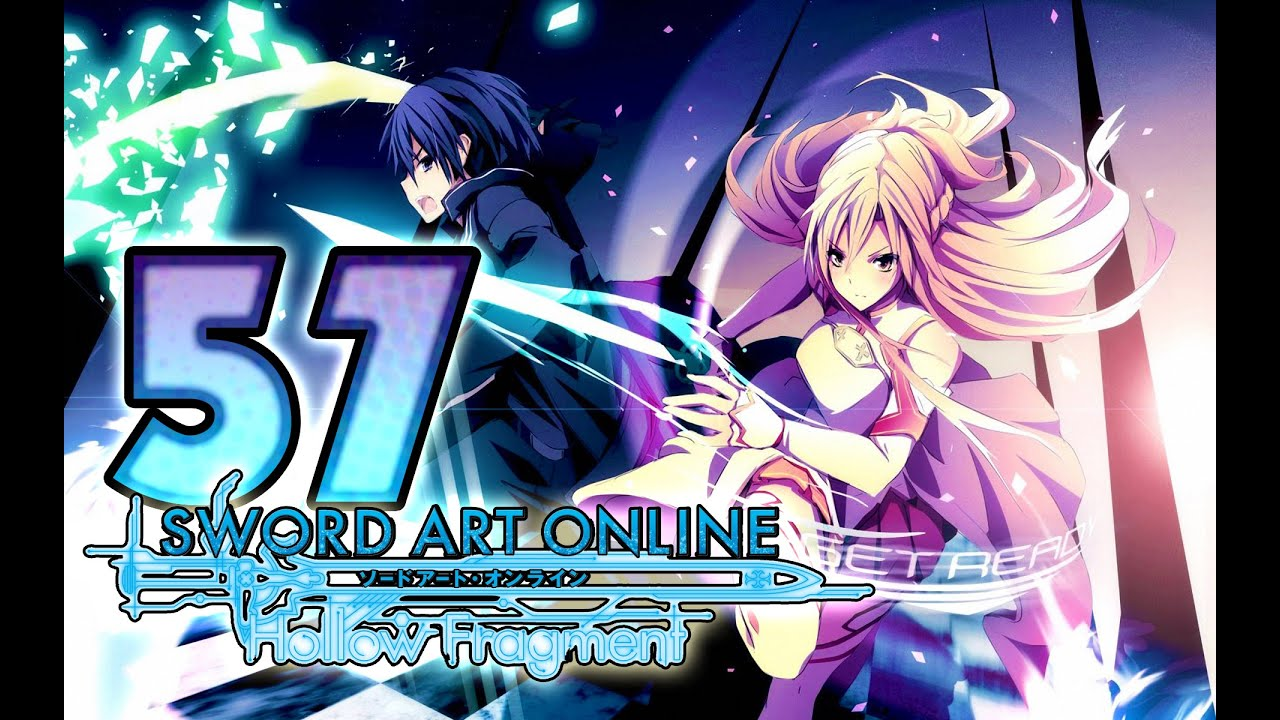 Sword Art Online Hollow Fragment ! Pc Midia Digital - R$ 6