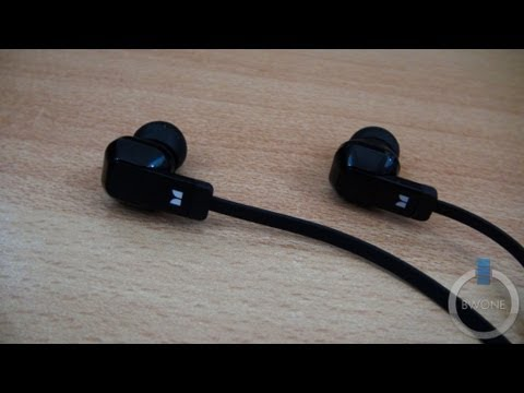 Nokia Purity In-Ear High Definition Headphones Review - BWOne.com