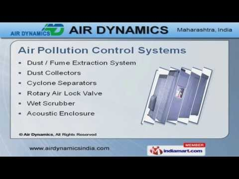 Pollution Control Equipments By Air Dynamics, Pune