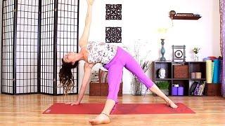Advanced Yoga - Deep Full Body Vinyasa
