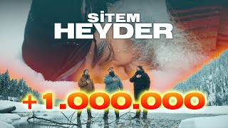 Grup Sitem - Heyder (Ya Xizir tu esta) 2019