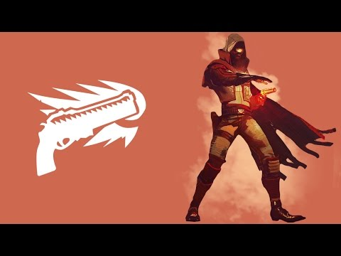 Destiny 2: The Gunslinger Hunter Subclass Revamp (New and Changed Perks)