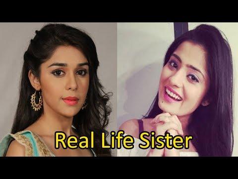 16 Real Life Sisters Acting Jodi Of Indian Television