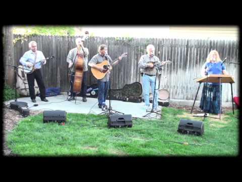 Dark Rider   Live Bluegrass Music