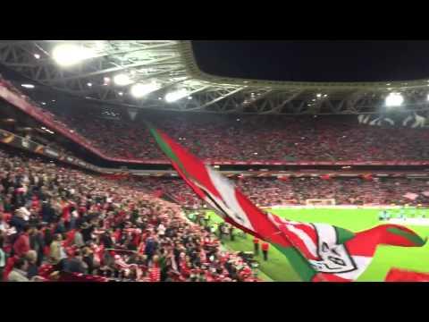 Himno del Athletic Club de Bilbao