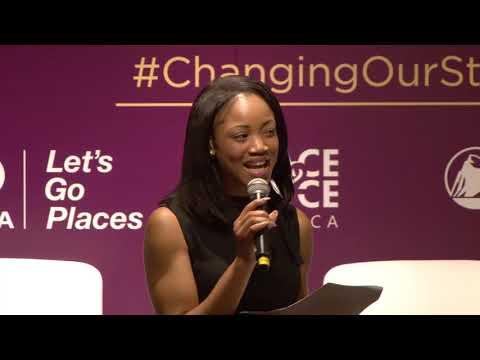 Pan African Womens Forum