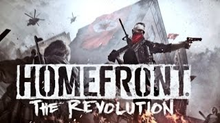 Homefront: The Revolution , Total War: WARHAMMER Анонс