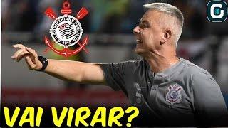 Programa Completo (06/02) - O Corinthians vai conseguir eliminar o Guarani-PAR na volta?