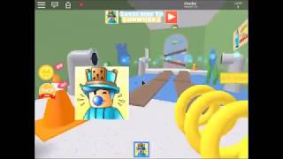 ROBLOX- Escape The Aquarium Obby! -SunWorks- Gameplay nr.-0001+