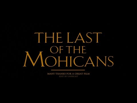 The Last of the Mohicans 1080p