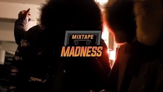 Teeway - Tramp (Music Video)  | @MixtapeMadness