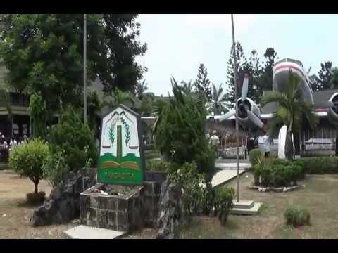 Objek Wisata Taman Mini Indonesia Indah