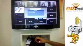 Vídeo Aula: Como Configurar um DVR Stand Alone CFTV?