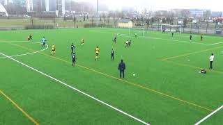 Huuhkajapäivät 27.4.2018 FC Halikkko-ÅIFK