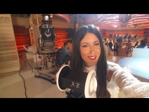 LA MIA ESPERIENZA A Forum MEDIASET!! VLOG 26/09/2017