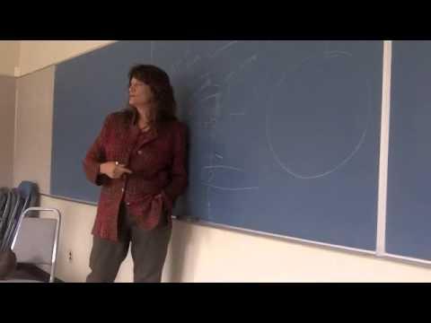 Dana Andersen - Art and Consciousness